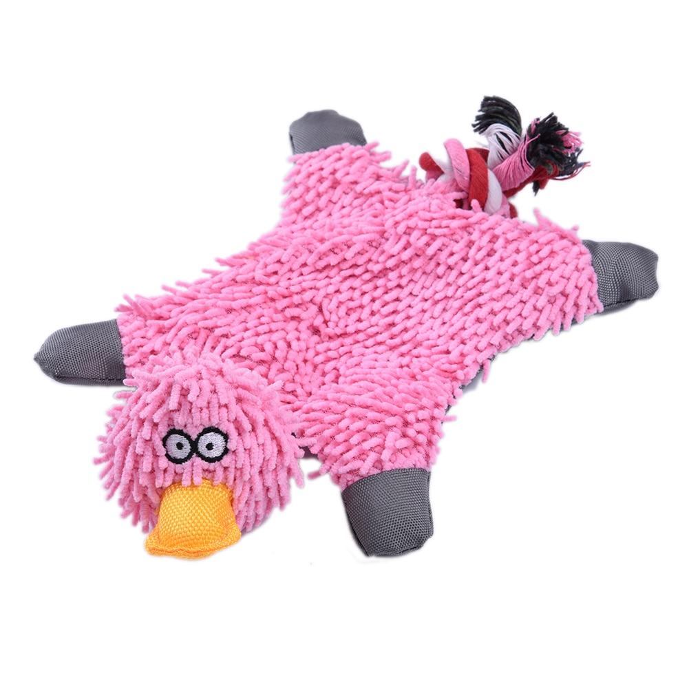 Durable Cute Duck Toy