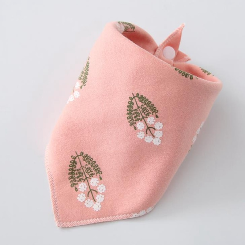 Cotton Scarf for Small Dogs