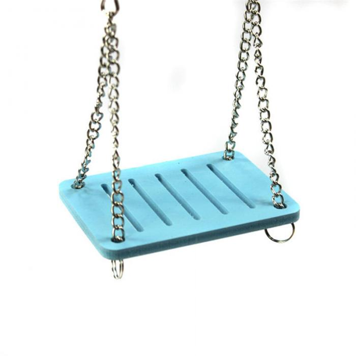 Small Pet Toy Swing